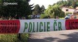 V Širokém Dole na Svitavsku se našly čtyři zavražděné děti