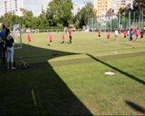 FC HK Dětský den Bavlna 2015