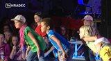 Velký úspěch v Pardubicích - Streetmania 2011