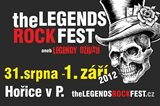 The Legends Rock Fest