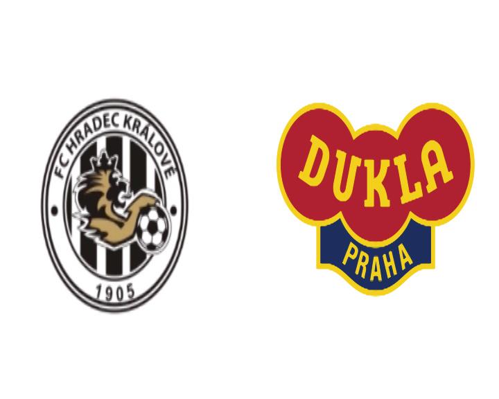 FC HK vs FK Dukla Praha