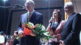 Den Lucemburska s Filharmonií Hradec Králové