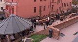 Jižní terasy se otevřely veřejnosti