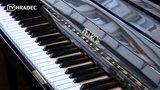 Znovu otevření Pianosalonu Petrof