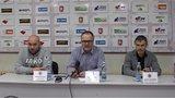 Tisková konference FC Hradec Králové 2015