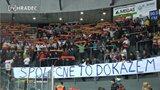 Play-off: Hradec porazil Jihlavu 3:0