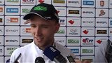 Rozhovory po zápase FC HK vs FC Baník Ostrava