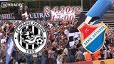 FC Hradec Králové vs. FC Baník Ostrava