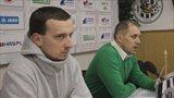 Tiskovka FC HK a Bohemians Praha