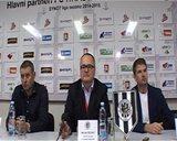 FC HK - 1.FC Slovácko - tisková konference