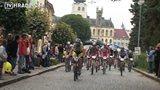 CyklomaratonTour 2010 KED Královehradecká 50
