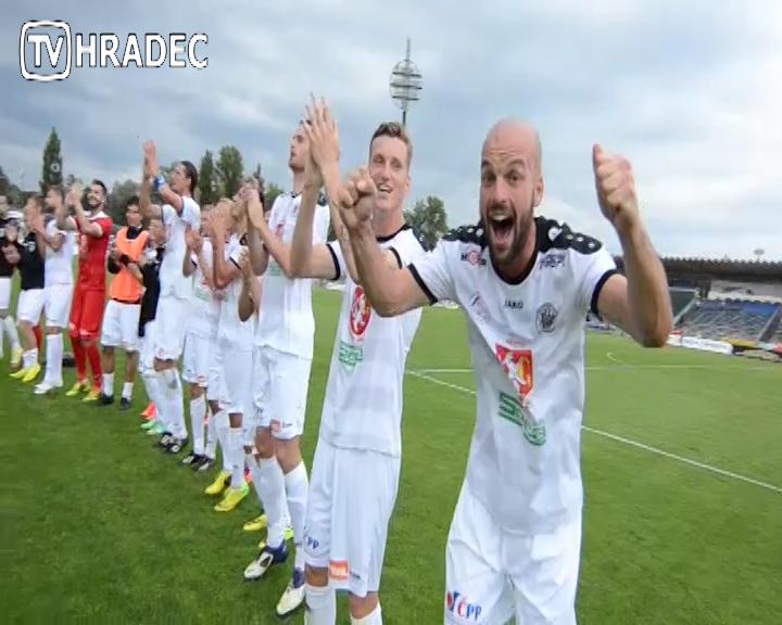 FC HK vs 1. FC Slovácko - rozhovory