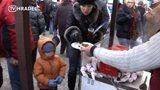 Vánoční trhy 2010 v Hradci Králové