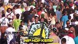 10 ročník Hiphop kempu