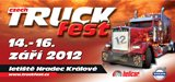 Czech Truck fest 2012 - Trailer